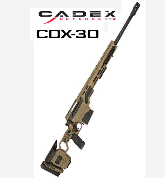 CDX-30