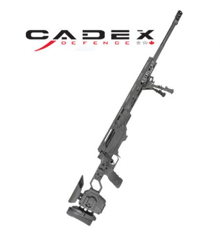 CDX-300 Rifle