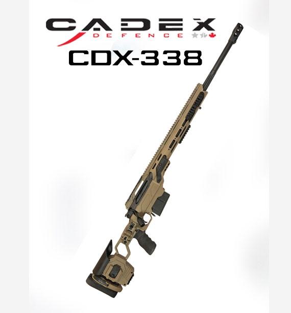 CDX-338